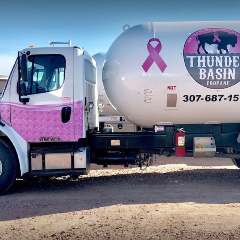 Propane for Life American Breast Cancer Foundation